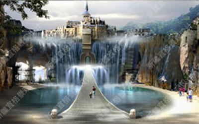 博乐(圣泉)景观规划设计