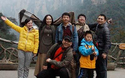 千赢国际qy88官方网站2015出游记