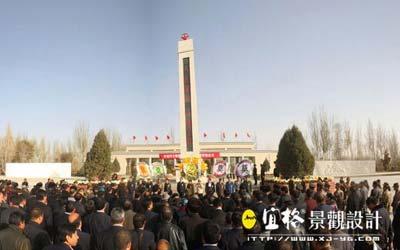中印边境自卫反击战西线战斗纪念馆开馆仪式
