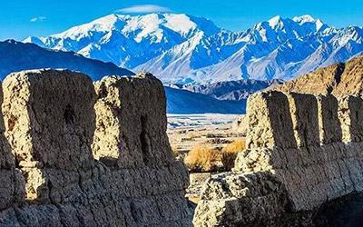 【昆仑山下】塔什库尔干:绝美风景在高处