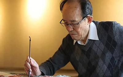 【情系昆仑】书画家:龙清廉