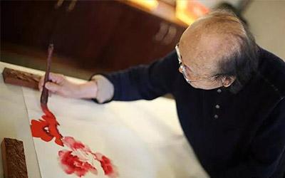 【情系昆仑】书画家:闵荫南