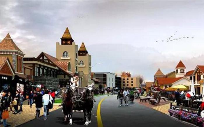 布尔津|童话之城,梦幻之都