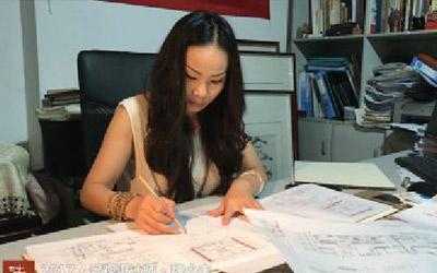 魏小未人物专访--新疆电视台在那遥远的地方栏目